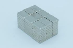 Магнит неодимовый 14,5x10x2,5 мм