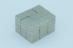 Магнит неодимовый 12x10x4,5 мм