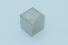 Магнит неодимовый. Куб 30 мм