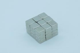 Магнит неодимовый 4,8x4,8x2,6 мм