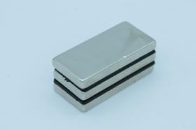 Магнит неодимовый 40x20x4,5 мм