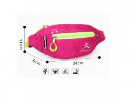 Поясная сумка для бега/спорта/рыбалки