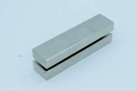 Магнит неодимовый 80x20x10 мм