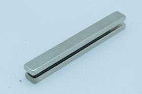 Магнит неодимовый 90x10x4,5 мм