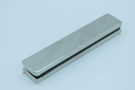 Магнит неодимовый 100x20x4,5 мм