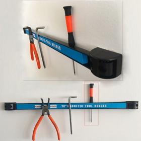 Магнитный держатель инструментов, ножей (60 см)