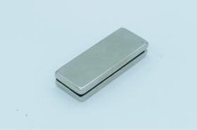 Магнит неодимовый 49x19x4,7 мм