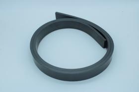 Резиновая магнитная лента 1000*20*5 мм