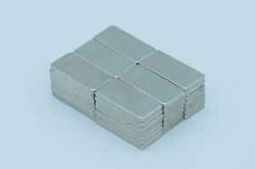 Магнит неодимовый 25х6х1,5 мм