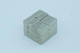 Магнит неодимовый 10x5x5 мм