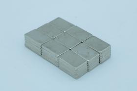 Магнит неодимовый 14x10x1,5 мм