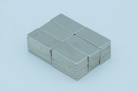 Магнит неодимовый 20x9,5x1,6 мм