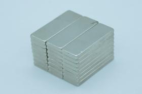 Магнит неодимовый 30x10x2,7 мм